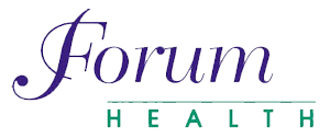Forum Health: Logo