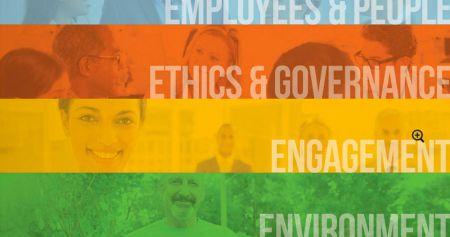 2014 -2015 Corporate Social Responsibility Report