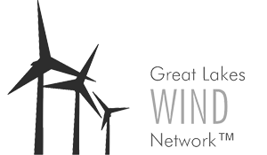 Great Lakes Wind Network Logo