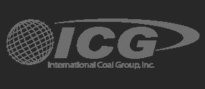 ICG: Logo