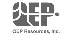 QEP Resources Logo