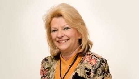 Joan Johnson – Senior Billing Coordinator