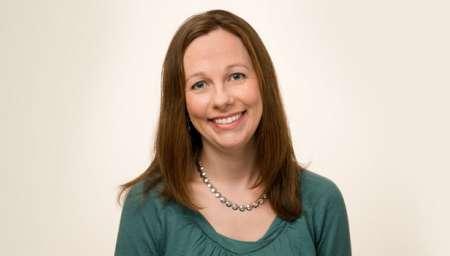 Karin Bonev – Vice President