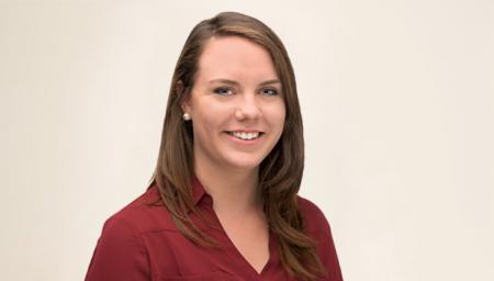 Megan Stinn – Account Executive