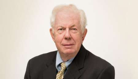 Saul H. Ludwig, CFA – Senior Advisor