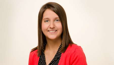 Stephanie Harig – Senior Account Executive