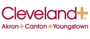 Cleveland Plus Logo