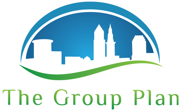 The Group Plan Commission Logo