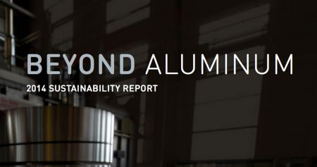 2014 Sustainability Report