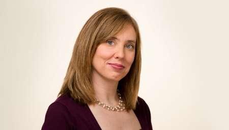Amy  McGahan – Managing Director