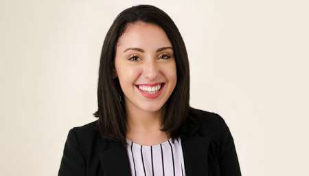 Samantha Velotta – Assistant Account Executive