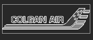Colgan air Logo