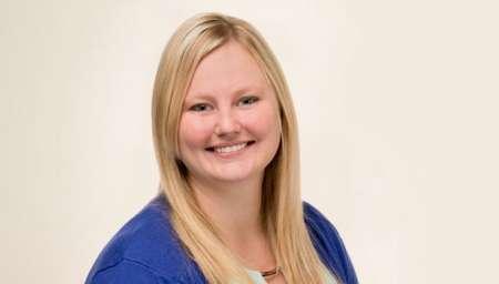 Nicolle Huffman – Senior Account Executive