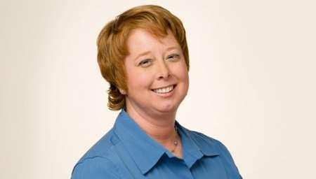 Sarah Hihn – Director of Human Resources